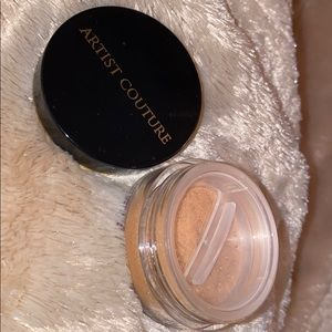 Artist Couture Summer haze diamond glow powder